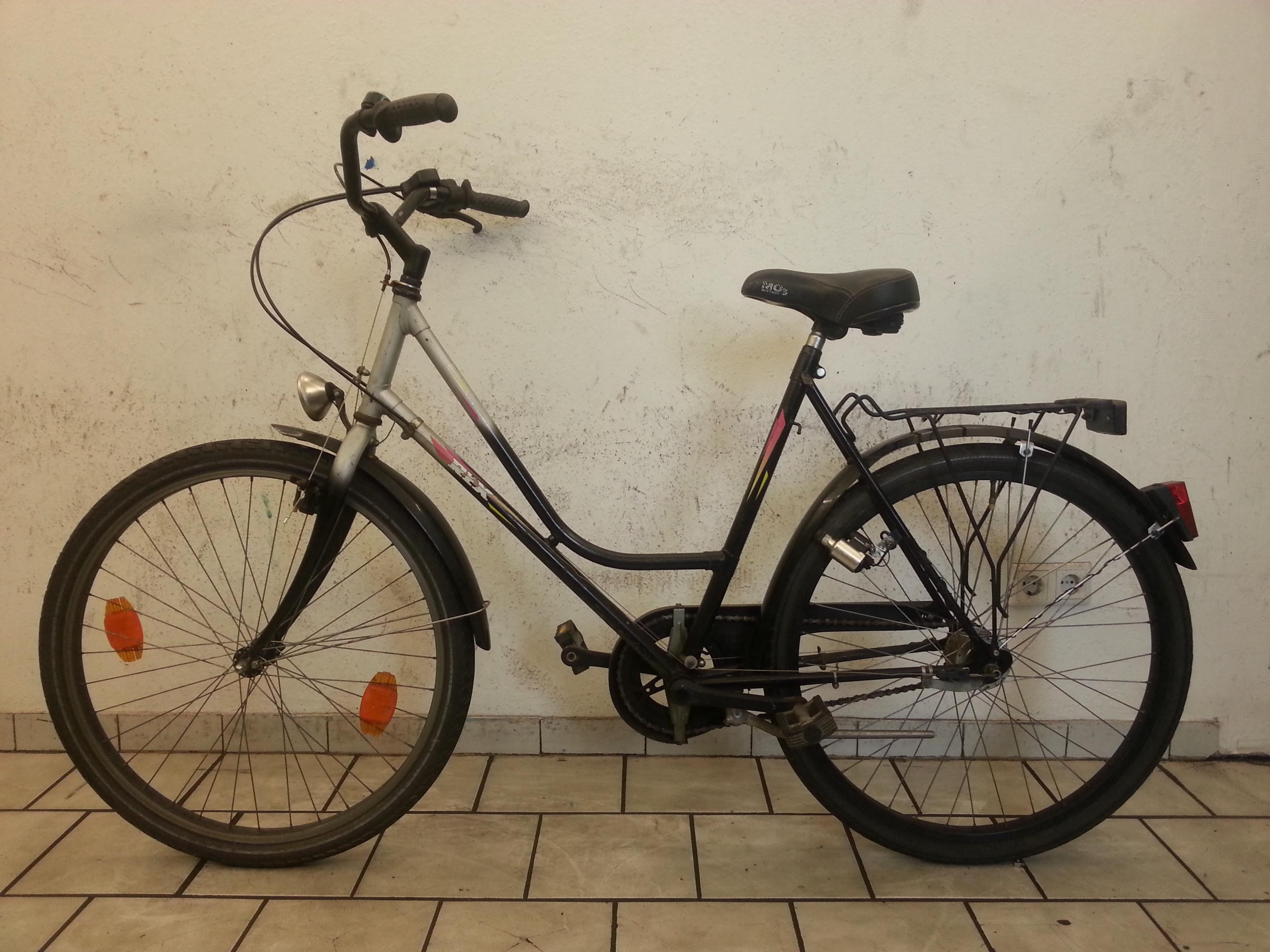 fahrradgeschäft münster steinfurter str
